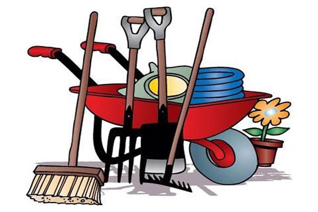 У п'ятницю, 10 жовтня о 9:00 виходимо на прибирання вулиць!