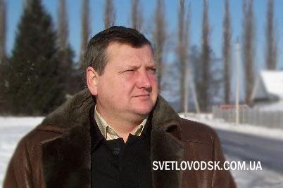 Віктор Макаров: «Водії «Світ-Автолегіону» запросили мене на зустріч,  а не навпаки»