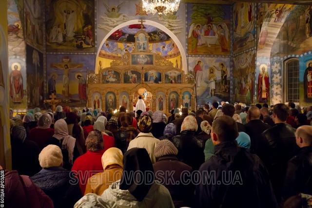 Ночная Пасхальная литургия — удивительный праздник для души