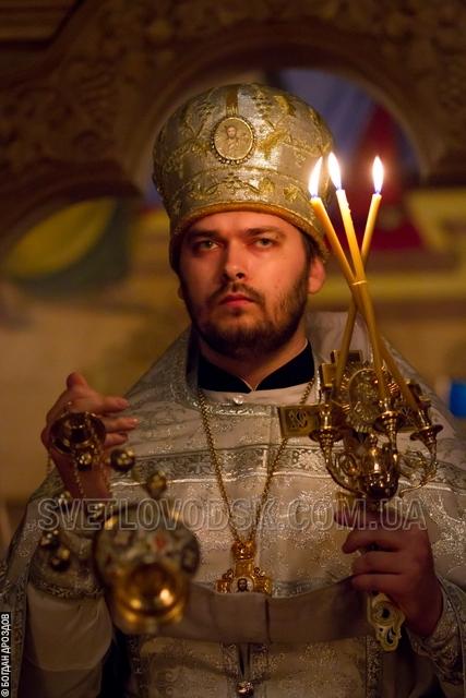 З днем народження, Віталію Олександровичу!