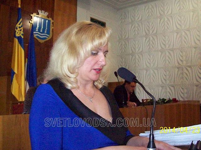 На 1 мільйон 12 тисяч гривень зменшено бюджет Світловодського району