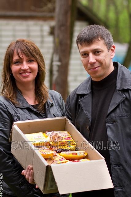 """Социальный проект """"Светловодск — территория здоровья и спорта"""" отметил свой первый юбилей"""
