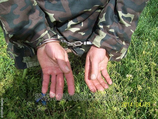 """Екологи знову """"на коні"""" — у Цибульницькій затоці затримали браконьєрів"""