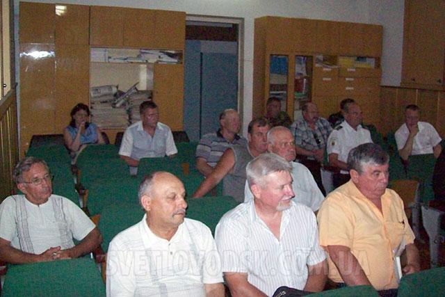 Нерест-2014 у Світловодську та Світловодському районі — робота правоохоронців могла б бути ефективнішою