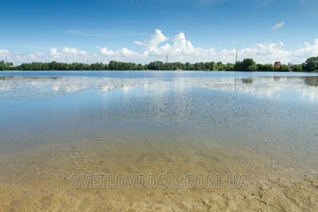 """Радмила Перепеляк: """"Відхилень у показниках якості води не виявлено"""""""