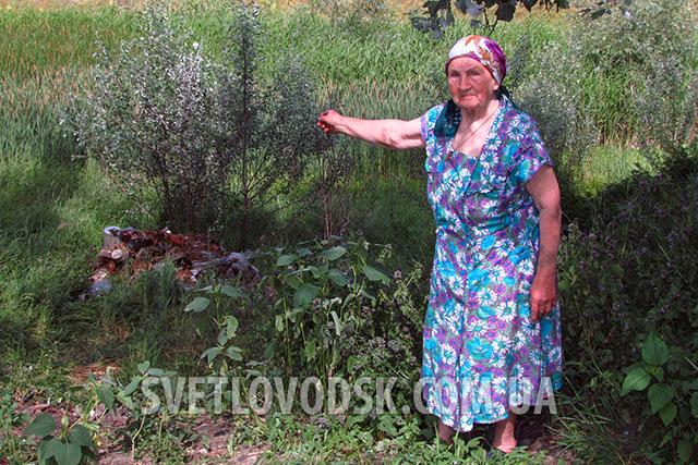 Мешканці вулиці Єгорова благають про допомогу