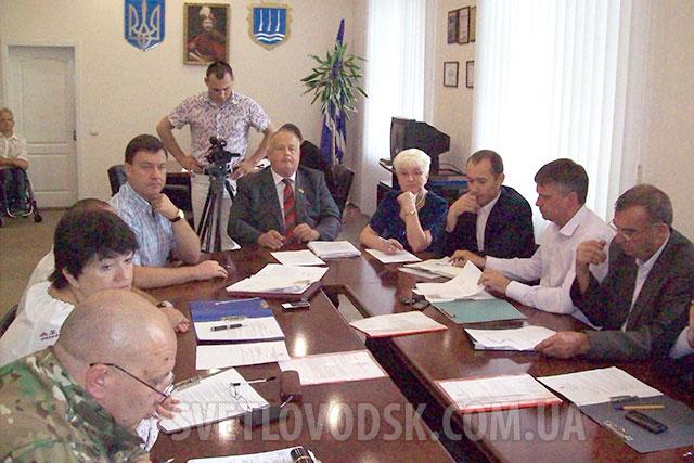 Агонію Макарова продовжено на три місяці