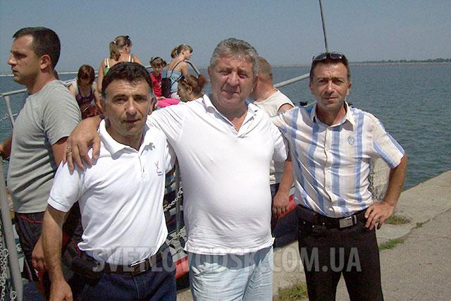 Армянская диаспора — беженцам с востока Украины