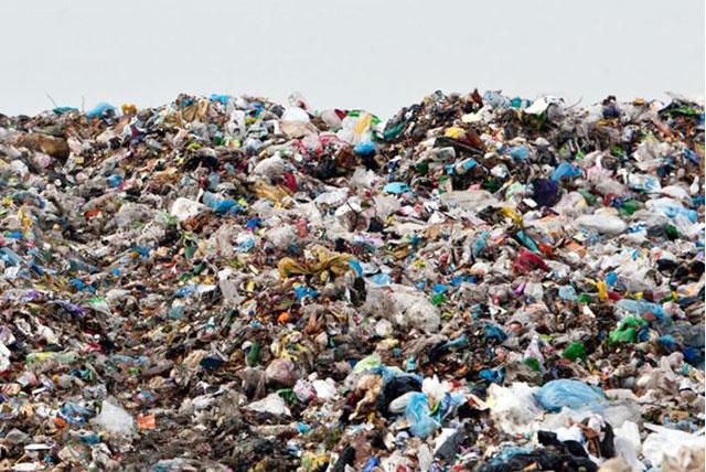 Нове сміттєзвалище планується розмістити в урочищі Терники