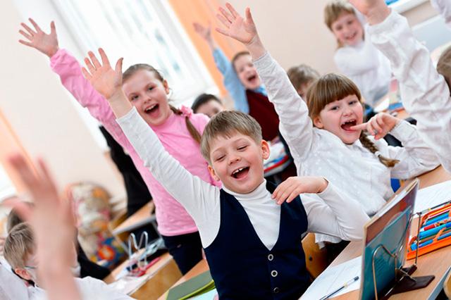Навчальний рік у світловодських школах розпочнеться 1 вересня