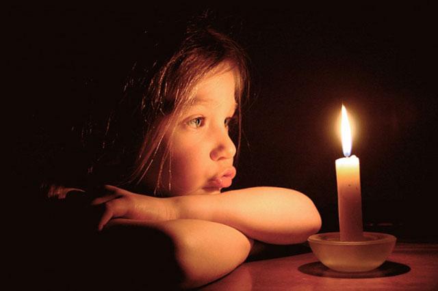 Повне припинення постачання електроенергії у кількох мікрорайонах Світловодська переноситься