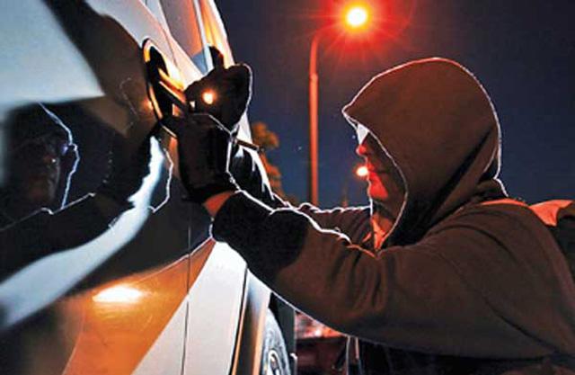 Державтоінспекция звертається до водіїв транспортних засобів: не сприяйте злочинцям у крадіжці своїх машин!