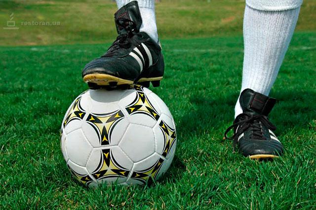 До уваги любителів футболу! Календар ігор першості України