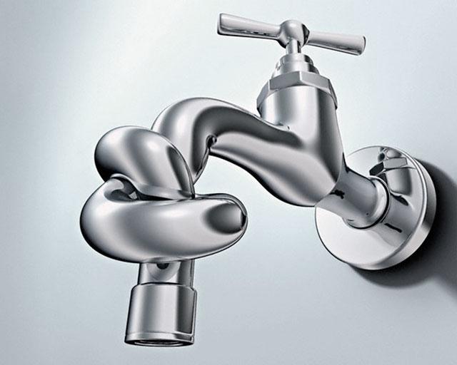 До уваги світловодців! Створіть запас питної води 27 вересня!