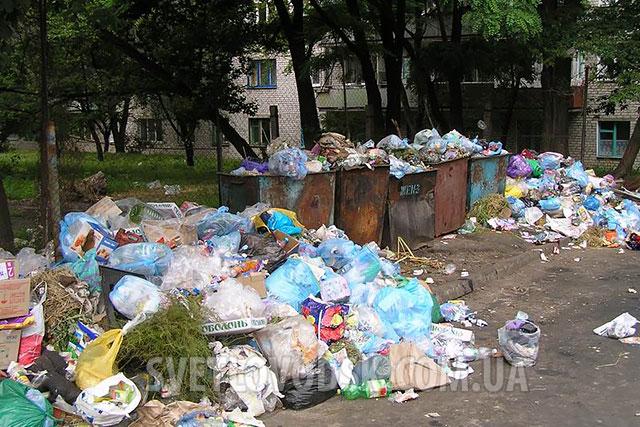 """Володимир Білан: """"Проблему вивезення сміття вирішено на 90%"""""""