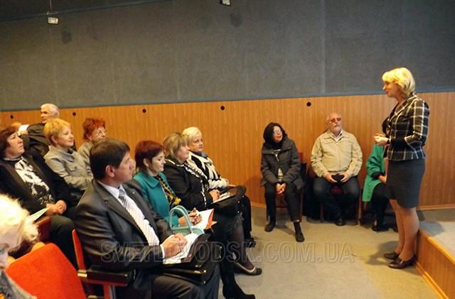 """Дебати на тему: """"Реформа місцевого самоврядування: проблеми та перспективи"""" відбулися у Світловодську"""