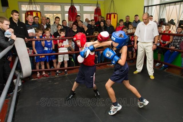 Визначилися кращі боксери, які поїдуть на обласну першість