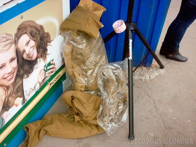 """5452 гривны, 30 копеек и 1 доллар — результат благотворительной акции """"Согрей солдата""""!"""