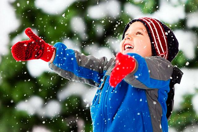Канікули для світловодських школярів розпочнуться взимку
