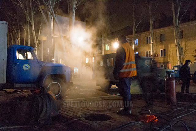 Завершено слідство у справі зриву опалювального сезону у Світловодську