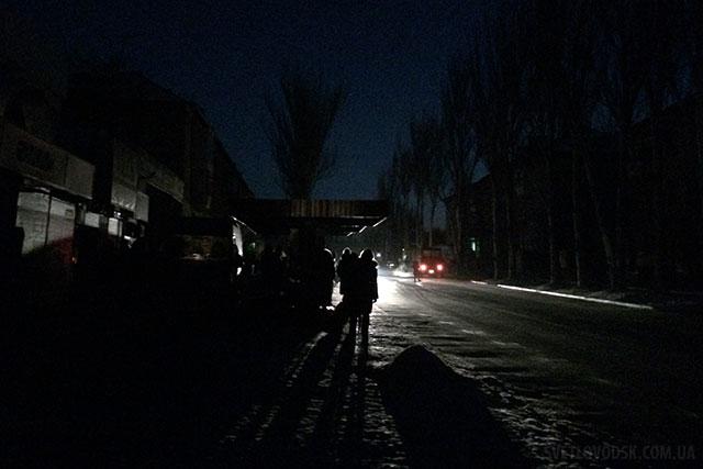 """ЧП — на Запорожской АЭС, а """"веерные отключения"""" — в Светловодске (ОБНОВЛЕНО)"""