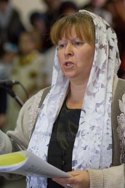 День святого Миколая у просвітницькому центрі відзначили дитячим святом
