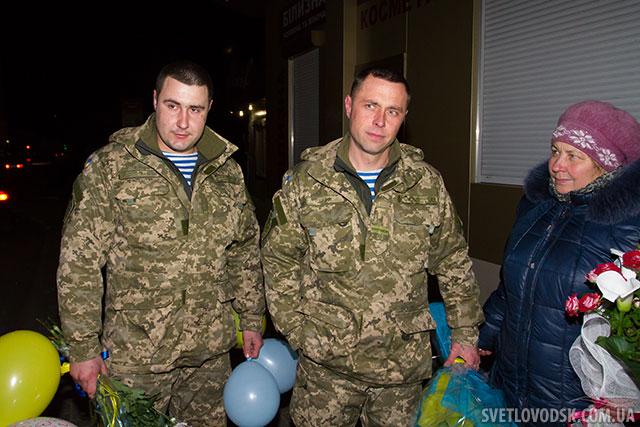 Ігор Цвік та Євген Погрібний — у Полтавському шпиталі. Допоможемо захисникам України одужати?