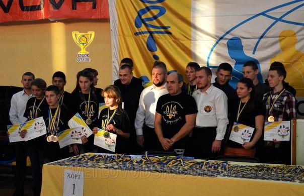Знай наших! Школярі з Федірок — Чемпіони України з хортингу!