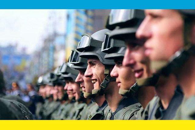 Захисники України повертаються додому. Світловодці готуються їх зустрічати (УТОЧНЕНО)