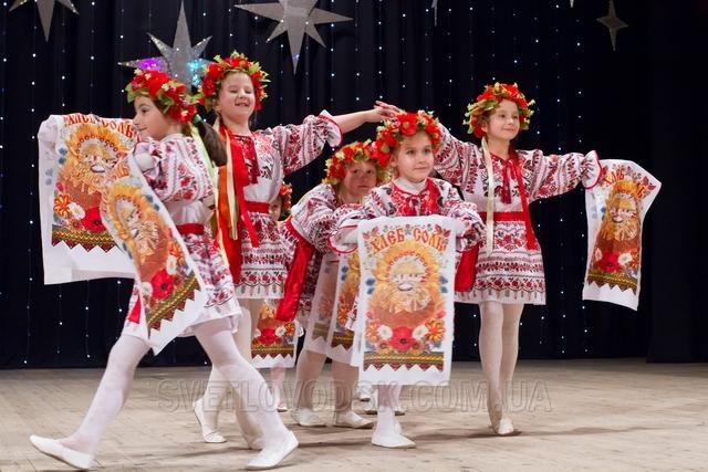 «Барвінок» запрошує дітей до занять з хореографії