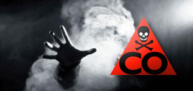 На Власівці сім'я отруїлася чадним газом. Швидку допомогу викликали вчасно