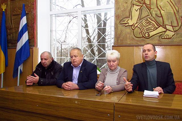 Бійцям АТО планують виділити земельні ділянки на Ревівці