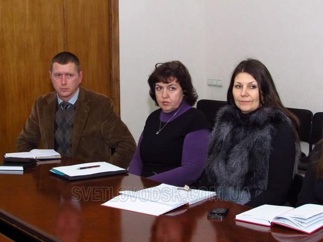 Збір коштів та допомоги бійцям АТО продовжується у Світловодську