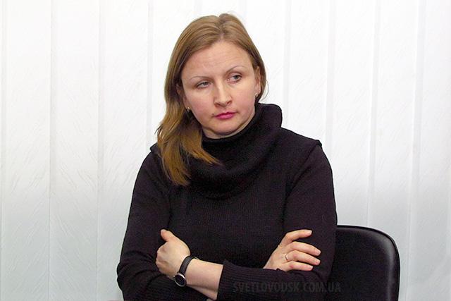 Лариса Москаленко: Послесловие к марафону или несколько слов о патриотизме