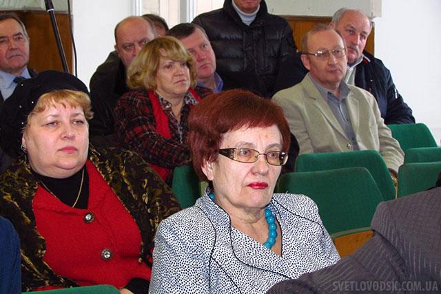 Депутати затвердили міський бюджет, розмір акцизного податку та суми соціальної допомоги сім'ям учасників АТО