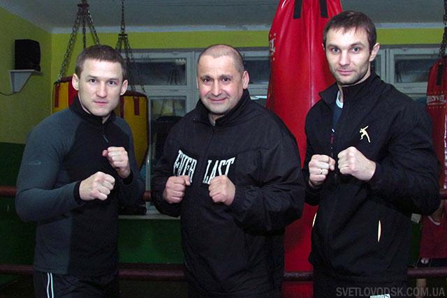 Золото та срібло вибороли світловодські боксери на десятому відкритому турнірі у Кременчуці