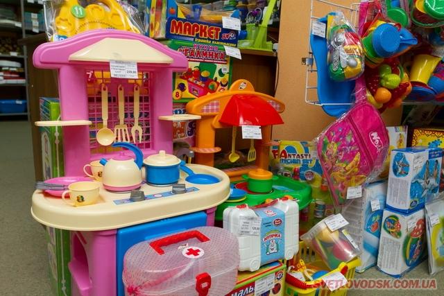 """Акція від магазину """"МастерТекс"""": 7% знижки на дитячі іграшки!"""