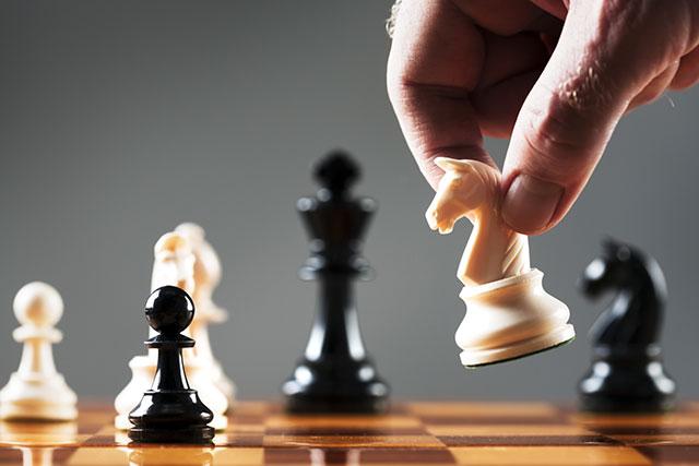 У Світловодську відбувся шаховий турнір пам'яті Валентина Козярчука