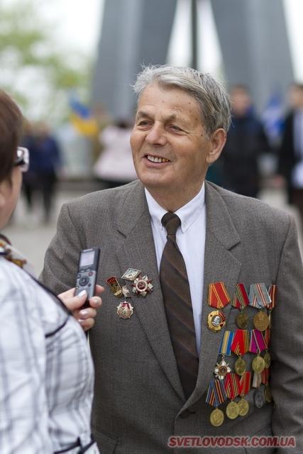 Помер Петро Сергійович Бєляков