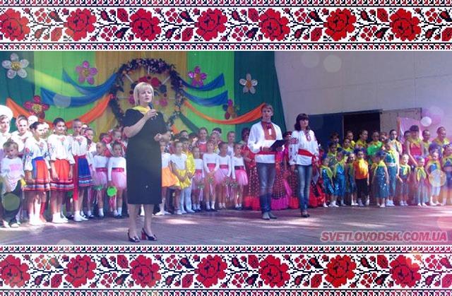 Запрошуємо на хореографічний фестиваль «Барви рідної землі»