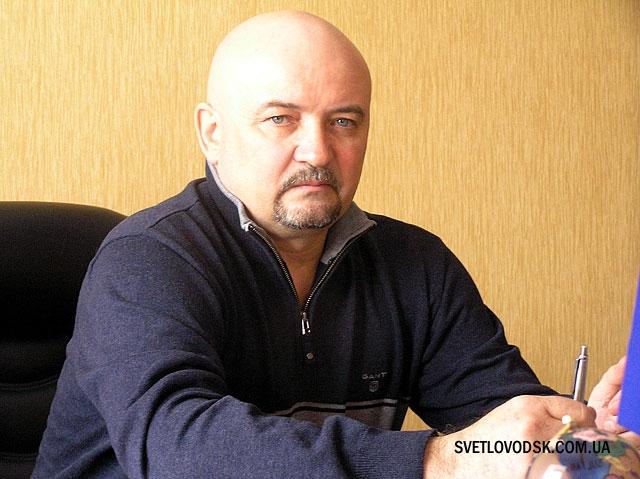 Волонтери і моряки-прикордонники дякують Валентину Козярчуку