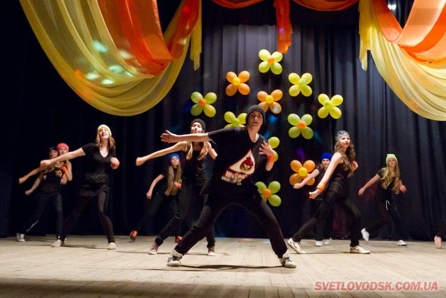 Хореографічний фестиваль «Барви рідної землі» набирає обертів