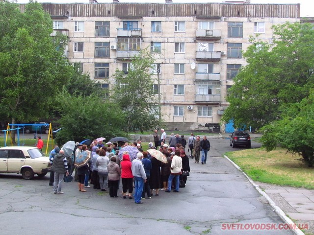 Мешканці вулиці Ілліча сьогодні не готові до перейменування своєї вулиці