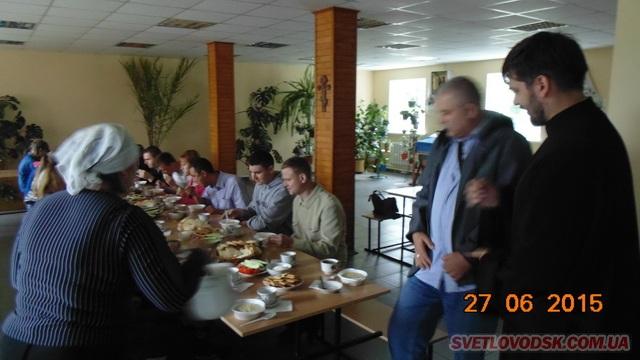 У Світловодську відбувся Перший молодіжний форум «Молодь. Світловодщина. Майбутнє».
