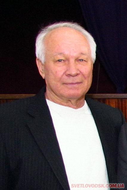 З днем народження, Вікторе Федоровичу!