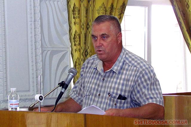 Юрій Богдан: «Дякую кожному жителю округу за співпрацю»