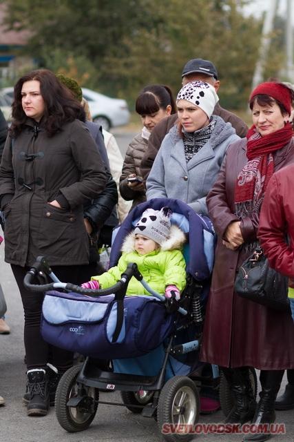 На Покрову команду Каспрова щиро підтримали власівчани