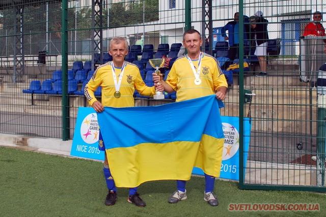 Анатолій Кошель — про перемогу української  футбольної команди на Європейських іграх