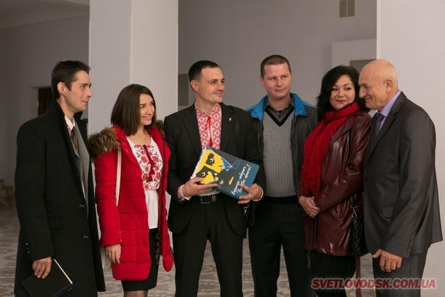 Ініціативи фракції ВО «Свобода» у Світловодській міській раді щодо подолання політичної кризи