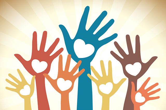 Сьогодні — Міжнародний день волонтерів в ім'я економічного і соціального розвитку